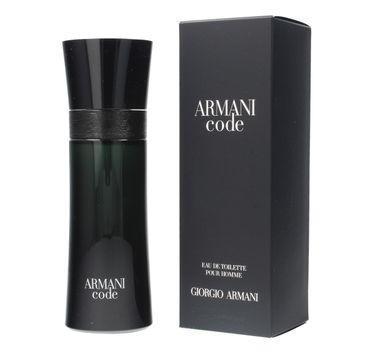 Giorgio Armani Armani Code Pour Homme woda toaletowa męska 50 ml