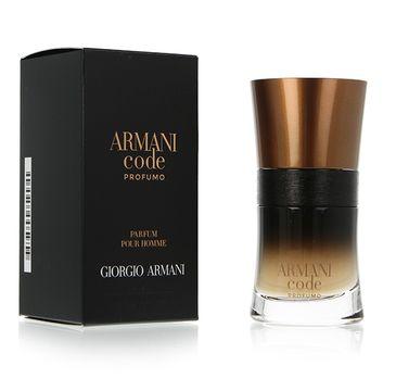 Giorgio Armani Armani Code Profumo Pour Homme woda perfumowana spray 30ml