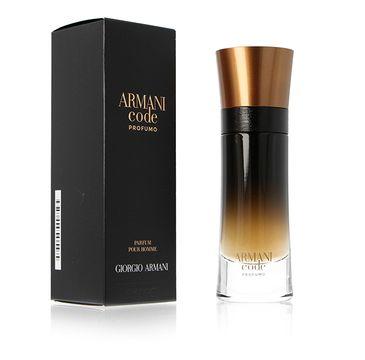 Giorgio Armani Armani Code Profumo Pour Homme woda perfumowana spray 60ml