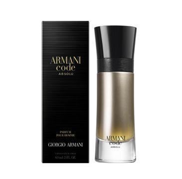 Giorgio Armani Code Absolu Pour Homme woda perfumowana spray 60ml