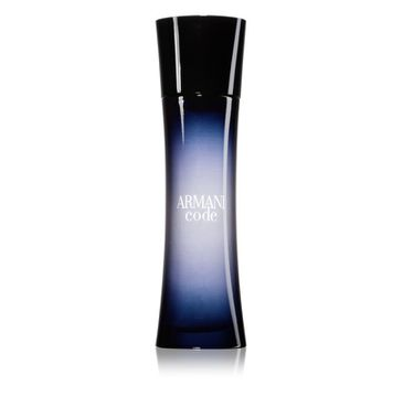 Giorgio Armani Code for Women woda perfumowana spray 30 ml