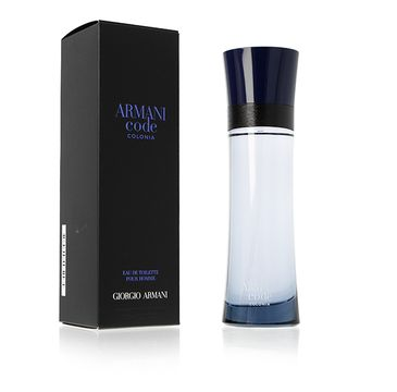 Giorgio Armani Colonia woda toaletowa spray 125ml