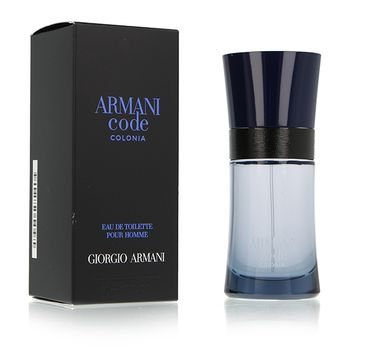 Giorgio Armani Colonia woda toaletowa spray 50ml