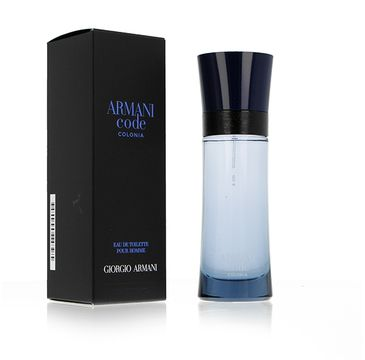 Giorgio Armani Colonia woda toaletowa spray 75ml