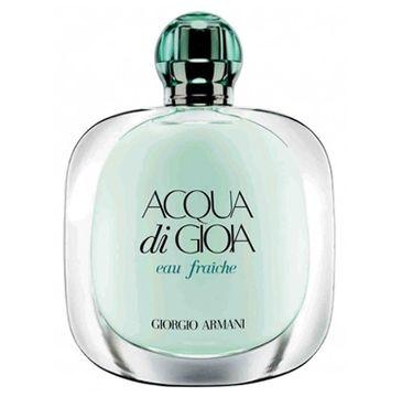 Giorgio Armani Di Gioia Eau Fraiche woda toaletowa spray 50ml