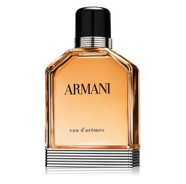 Giorgio Armani Eau d'Aromes Woda toaletowa spray 100ml