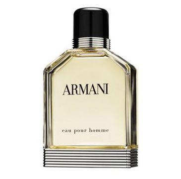 Giorgio Armani Eau Pour Homme 2013 woda toaletowa spray 100ml