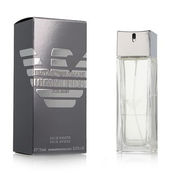 Giorgio Armani Emporio Diamonds Pour Homme woda toaletowa spray 75ml