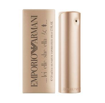 Giorgio Armani Emporio Femme woda perfumowana spray (50 ml)