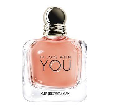 Giorgio Armani In Love With You woda perfumowana spray 100ml