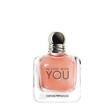 Giorgio Armani In Love With You woda perfumowana spray 30ml