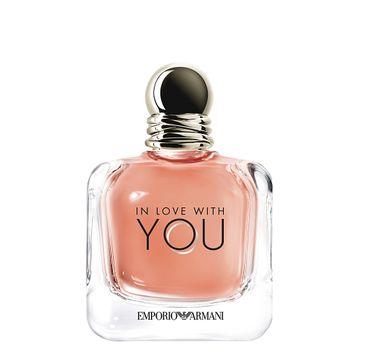 Giorgio Armani In Love With You woda perfumowana spray 50ml