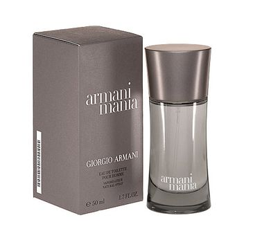 Giorgio Armani Mania woda toaletowa spray 100ml