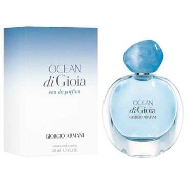 Giorgio Armani Ocean di Gioia woda perfumowana spray (50 ml)