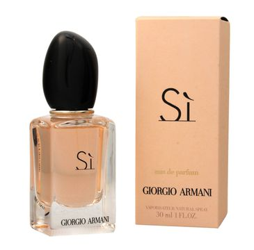 Giorgio Armani Si woda perfumowana damska 30 ml
