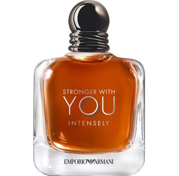 Giorgio Armani Stronger With You Intensely woda perfumowana spray 100ml