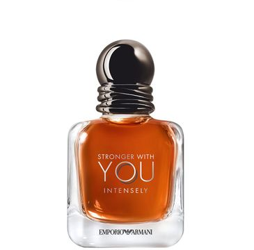 Giorgio Armani Stronger With You Intensely woda perfumowana spray 30ml