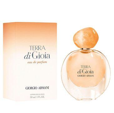 Giorgio Armani Terra di Gioia woda perfumowana spray (30 ml)