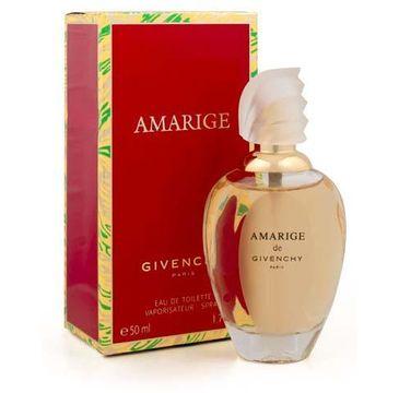 Givenchy Amarige woda toaletowa spray 30ml