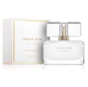 Givenchy Dahlia Divin Eau Initiale woda toaletowa spray 50ml
