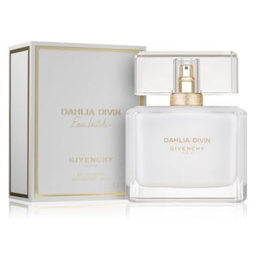 Givenchy Dahlia Divin Eau Initiale woda toaletowa spray 75ml