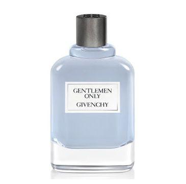 Givenchy Gentlemen Only woda toaletowa spray 100ml