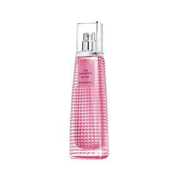 Givenchy Live Irresistible Rosy Crush woda perfumowana spray 50ml