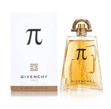Givenchy Pi woda toaletowa spray 100ml