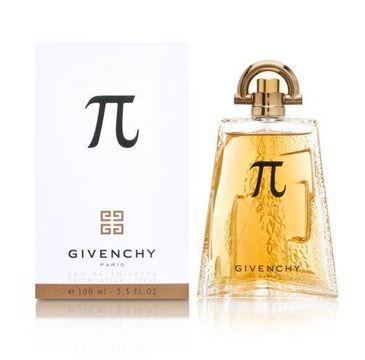 Givenchy Pi woda toaletowa spray 100ml