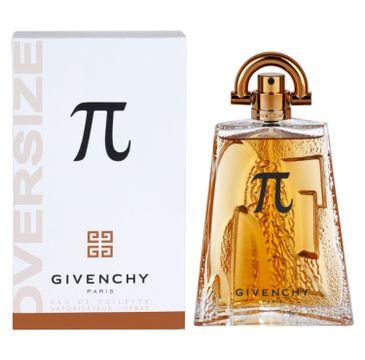 Givenchy Pi woda toaletowa spray 150ml