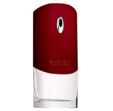 Givenchy – Pour Homme woda toaletowa spray (50 ml)