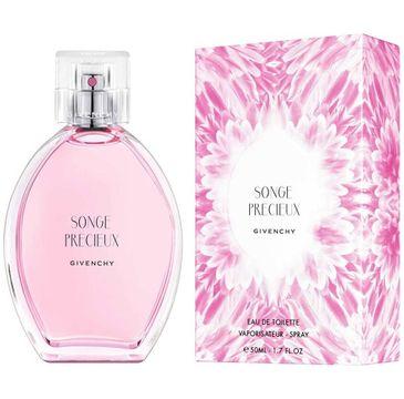 Givenchy Songe Precieux woda toaletowa spray (50 ml)