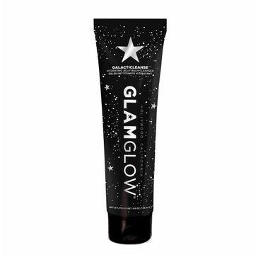 GlamGlow Galactic Cleanse Hydrating Jelly Balm Cleanser oczyszczający żel do mycia twarzy 145ml