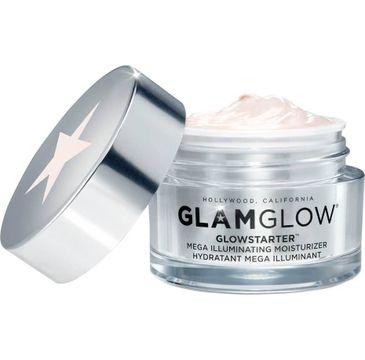 GlamGlow Glowstarter Mega Illuminating Moisturizer krem do twarzy Pearl Glow 50ml