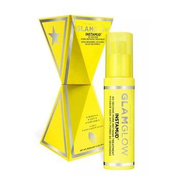 GlamGlow Instamud 60-Second Pore-Refining Treatment oczyszczająca maseczka do twarzy 50ml