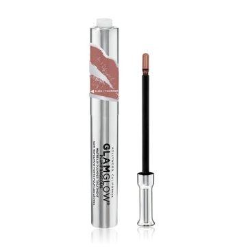 GlamGlow Plumprageous Metallic Lip Plumper Treatment pielęgnujący błyszczyk do ust Lusty 3,5ml