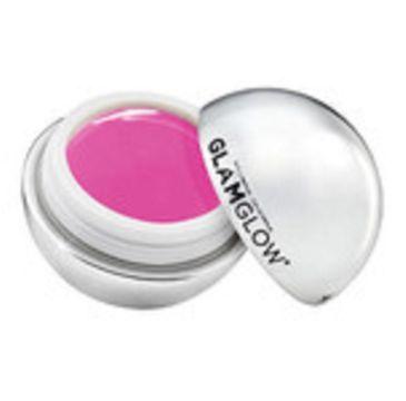 GlamGlow Poutmud Wet Lip Balm Treatment pielęgnujący balsam do ust #Hellosexy 7g