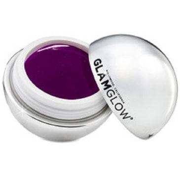 GlamGlow Poutmud Wet Lip Balm Treatment pielęgnujący balsam do ust Sugar Plum 7g