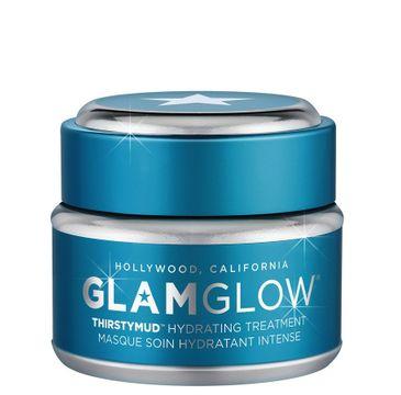 GlamGlow Thirstymud Hydrating Treatment nawilżająca maseczka do twarzy 15g