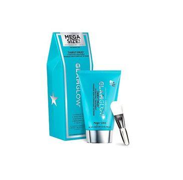 GlamGlow Thirstymud Hydrating Treatment Silky Moisturizing Face Mask jedwabiście nawilżajaca maseczka do twarzy 100g