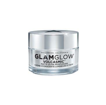 GlamGlow Volcasmic Matte Glow Moisturizer krem nawilżający 50ml