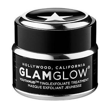 GlamGlow Youth Mud Masque Exfoliant Jeunesse maska upiększająca z glinki wulkanicznej 50ml
