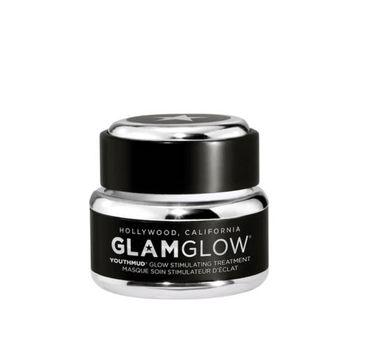 GlamGlow Youthmud Glow Stimulating Treatment Mask stymulująca maska do twarzy 15g