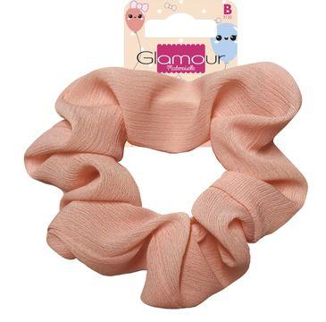 Glamour – Mademaiselle zawijka do włosów Pudrowy Róż (1 szt.)