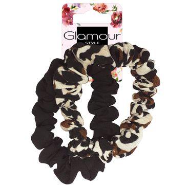 Glamour Owijka do włosów (2 szt.)