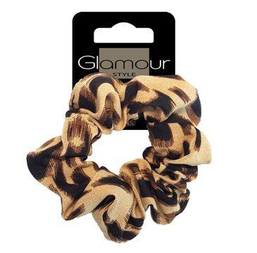 Glamour – Zawijka do włosów Panterka (1 szt.)