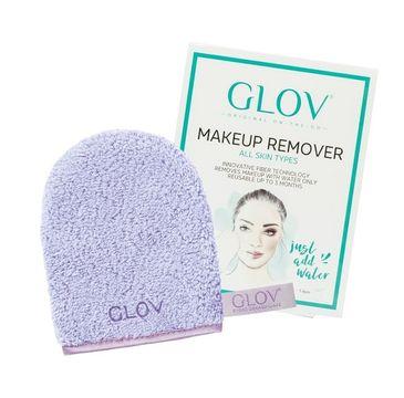 Glov On-The-Go Makeup Remover – rękawiczka do demakijażu Very Berry (1 szt.)