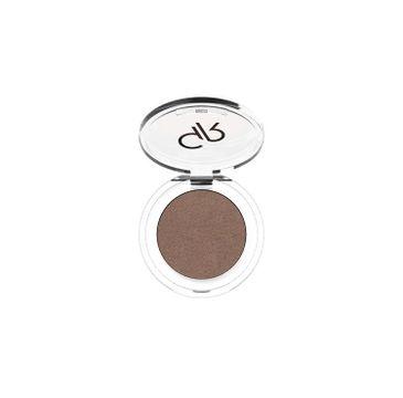 Golden Rose cień do powiek perłowy Soft Color Mono 49 2,3 g