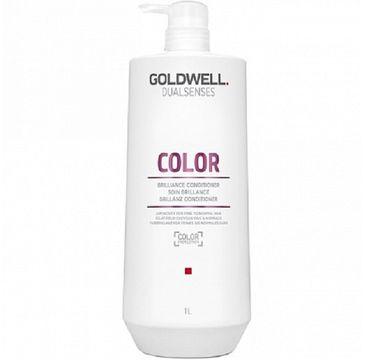Goldwell Dualsenses Blondes & Highlights Anti-Yellow Shampoo szampon do włosów blond neutralizujący żółty odcień 1000ml
