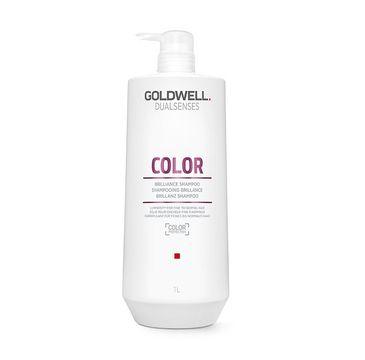 Goldwell Dualsenses Color Brilliance Shampoo nabłyszczający szampon do włosów farbowanych 1000ml